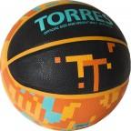 Баскетбольный Мяч TORRES TT купить в Омске